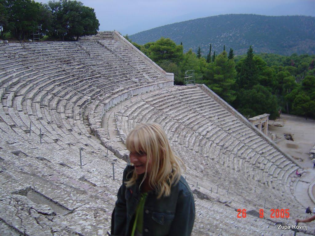 Stopama sv. Pavla po Grčkoj 2005 - DSC05572.JPG