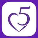 The 5 Love Languages icon