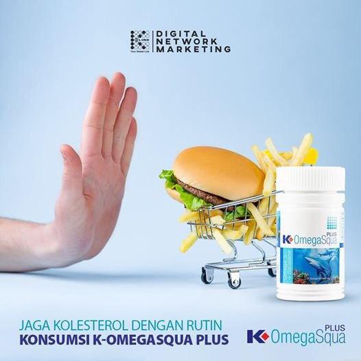 Omega Squa