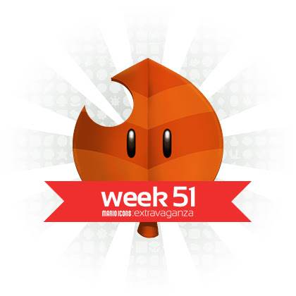 Extravaganza Week 51