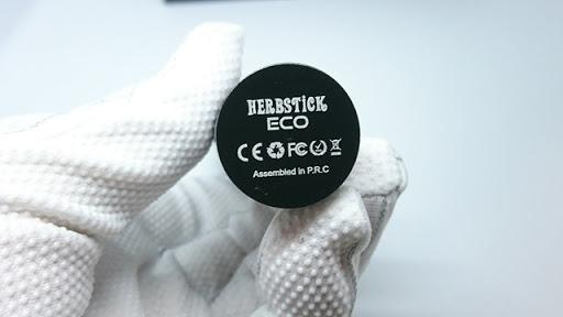 DSC 4506 thumb%255B2%255D - 【ヴェポライザー】「HERBSTICK ECO」(ハーブスティックエコ)ヴェポライザーレビュー。IQOSやシャグ(手巻きたばこ)葉、紙巻タバコが吸えるMOD!!【電子タバコ/VAPE/IQOS】