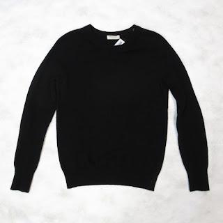 Equipment Crew Neck Sweater