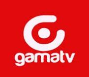 Logo Gama TV