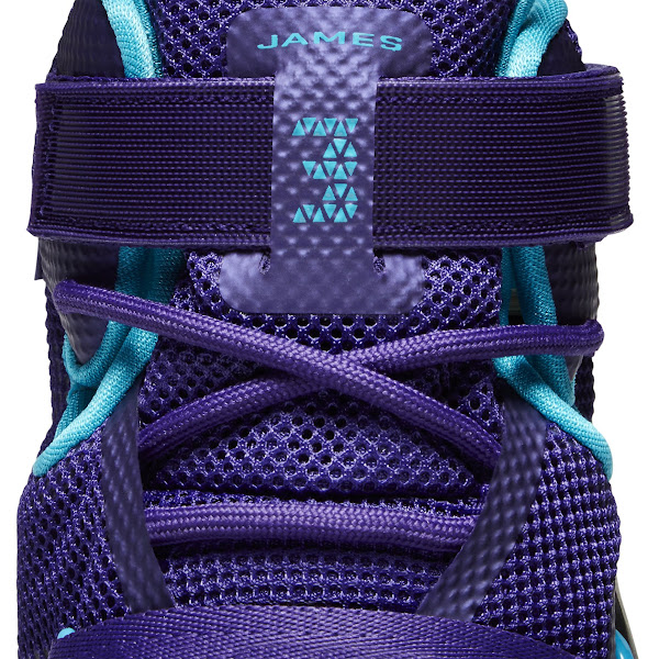 Available Now Nike LeBron Soldier 9 Summit Lake Hornets