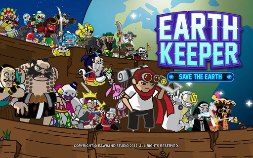 Download EarthKeeper2 v1.0.0 APK - Jogos Android