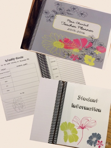 Click here to get my editable teacher planner for 2015-2016