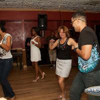 La Casa del Son, July 29, 2011