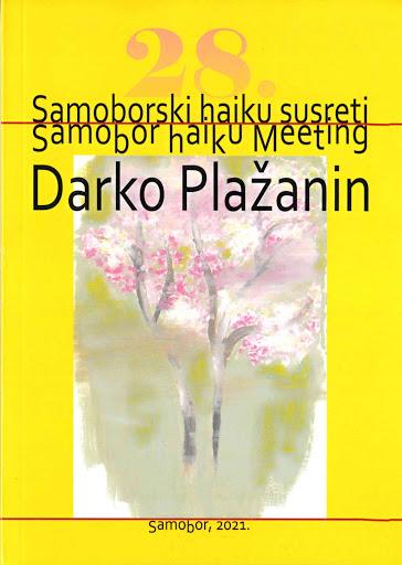 28 Samobor Haiku Meeting Anthology 2021