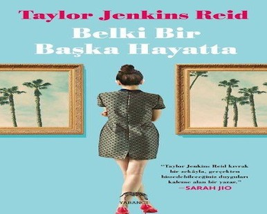 Belki Bir Başka Hayatta – Taylor Jenkins Reid Pdf