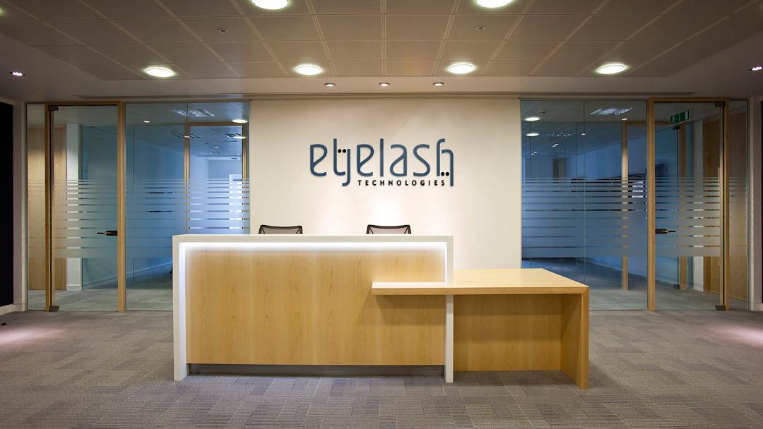 Eyelash Technologies - Award Winning Website Design, Digital