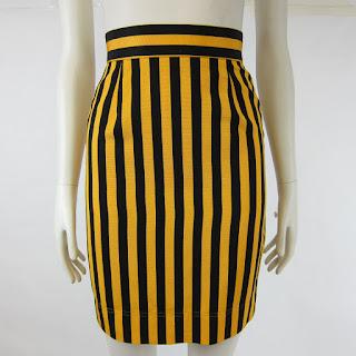 Moschino Cheap & Chic Skirt
