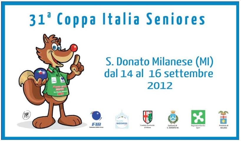 Coppa Italia 2012