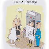 Boban Stanojević (Australia) - Sporna situacija / Contentious Situations - Mini Gallery #32 (1)