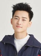 Cong Jianzhang China Actor