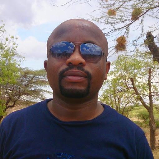 Jesse Mwangi