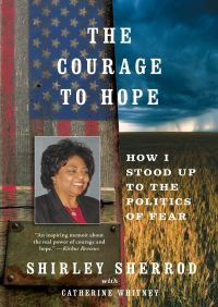 The Courage to Hope By Catherine Whitney