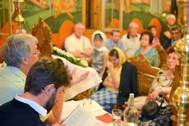 Jertfa muceniceasca a Sfintilor Martiri Brancoveni cu Costion Nicolescu - (68)