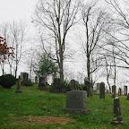 Fleming Methodist Church Cemetry Wythe County, Virginia