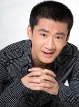 Mark Li Jia Ming China Actor