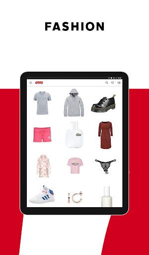 OTTO - Shopping für Elektronik, Möbel & Mode 9.13.0 screenshots 14