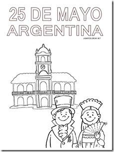25-de-mayo-dibujos-para-niños-colorear-2R 1