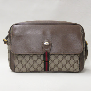 Gucci Vintage Accessory Collection Shoulder Bag