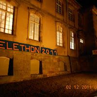 2011-2012 - Téléthon