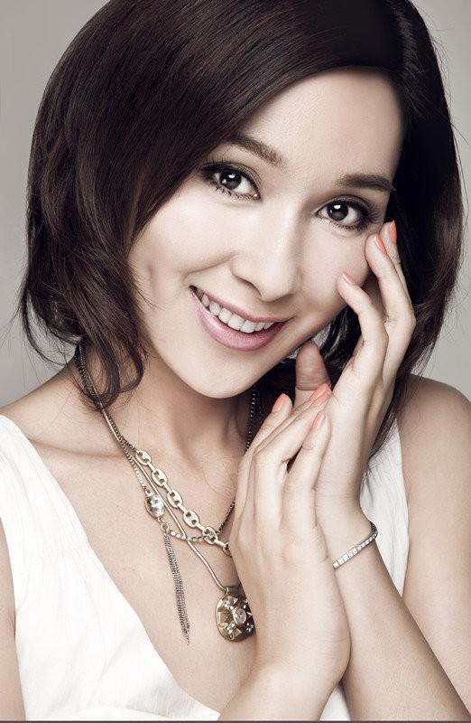Kristy Yang / Yang Gongru Canada Actor