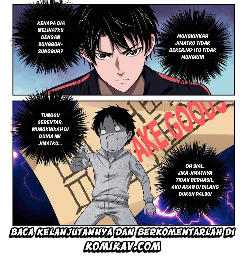 Dilarang COPAS - situs resmi www.mangacanblog.com - Komik strongest abandoned son 011 - chapter 11 12 Indonesia strongest abandoned son 011 - chapter 11 Terbaru 20|Baca Manga Komik Indonesia|Mangacan