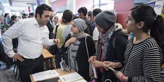 Allemagne: les Verts jugent l'Algérie, la Tunisie et le Maroc «pays pas sûrs»