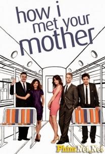 Chuyện Tình Của Bố 9 - How I Met Your Mother Season 9 - 2013