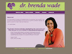 Dr. Brenda Wade - 2005