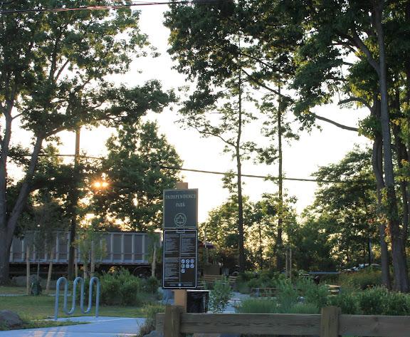 Freedom Park, Travis