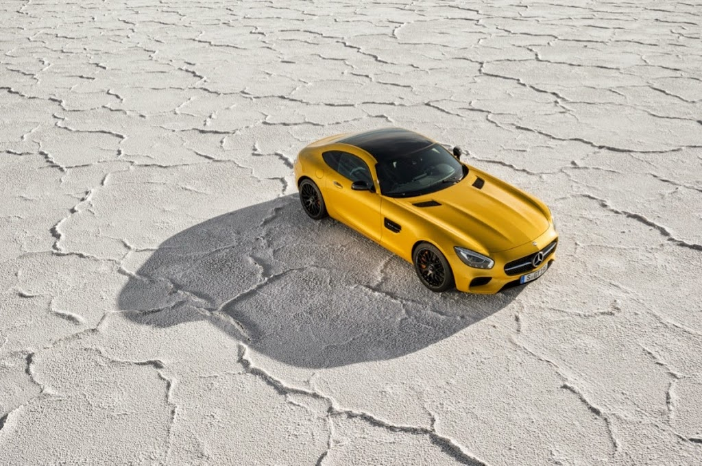 Mercedes-AMG GT 875_250