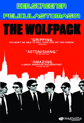Wolfpack: lobos de Manhattan (2015) WEBScreener HC Full1080p