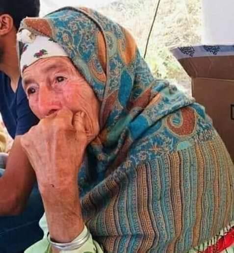 يحدث  في تونس: عجوز تدخل السجن و السبب غريب ....!!