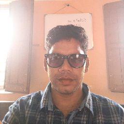 Sunil Saren
