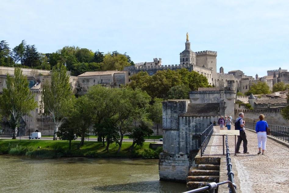 le Pont d'Avignon3