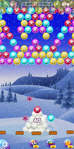Super Frosty Bubble Games apkmind screenshots 7