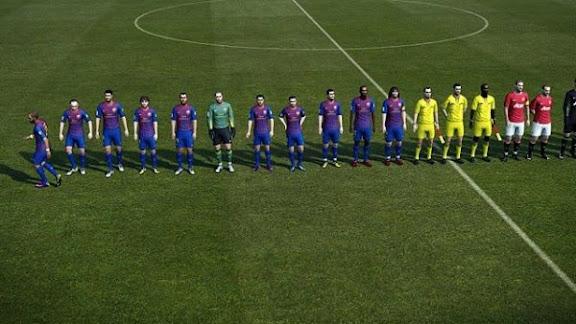 pes2012%2525202011 08 24%25252021 56 47 03 Demo PES 2012: Adicionar o Barcelona e Camp Nou ao DEMO