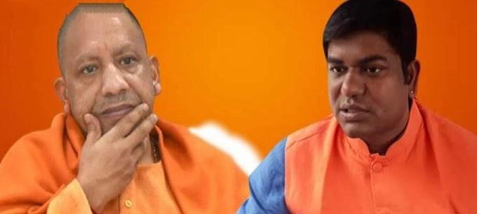 एनडीए से नाराज मंत्री मुकेश सहनी के बदले सुर,कहा-बिहार में सरकार गिराकर अपने पैर पर कुल्हाड़ी क्यों मारूंगा?