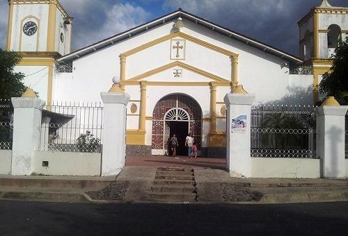 Dolores, Cabañas, El Salvador