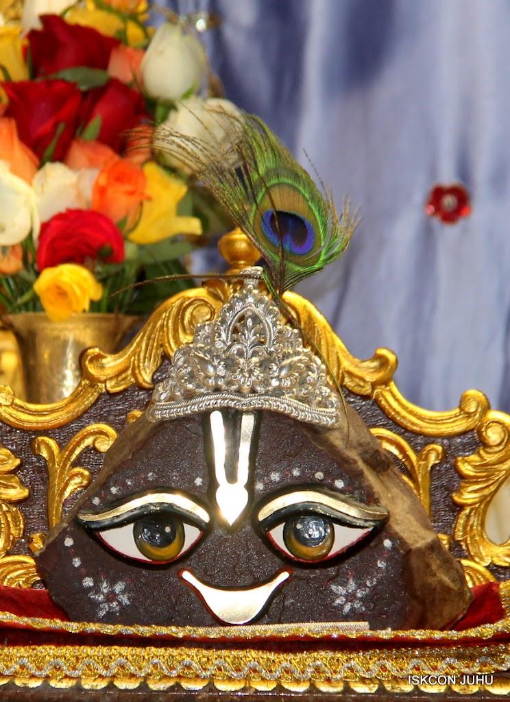 ISKCON Juhu Mangal Deity Darshan on 7th July 2016 (22)