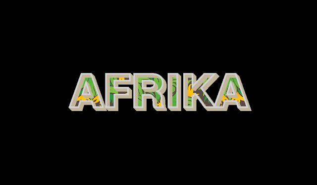 Benua Afrika: Benua Terpanas di Dunia