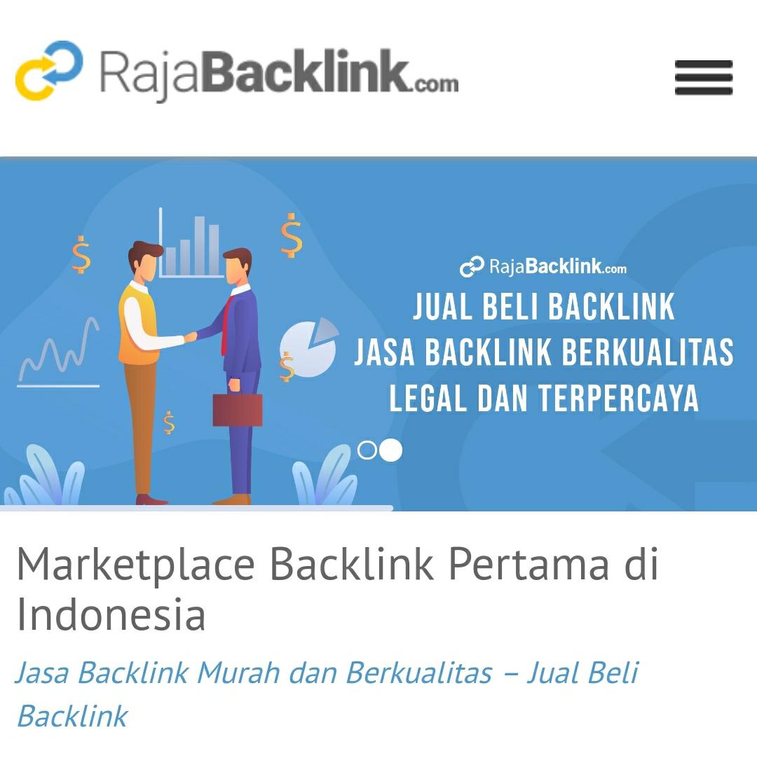 jasa backlink review positif blogger