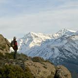 Sierra Nevada - Calar de Güejar