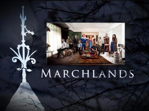 ITV?s ghostly drama Marchlands comes to an end, and it?s keen to wrap as