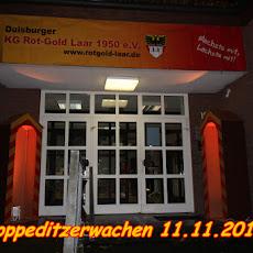 Hoppeditz-Erwachen 11.11.2017