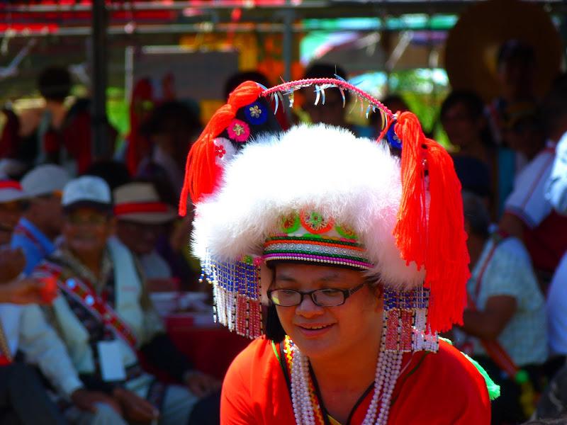 Hualien County. De Liyu lake à Guangfu, Taipinlang ( festival AMIS) Fongbin et retour J 5 - P1240632.JPG
