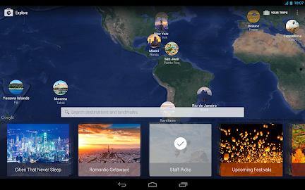 Expedia Hotels, Flights & Cars Screenshot 1